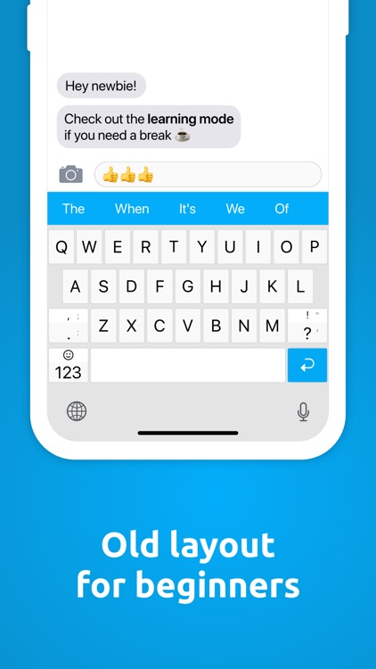 Typewise - Custom Keyboard screenshot-7