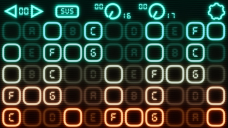 Velocity Keyboard screenshot-1