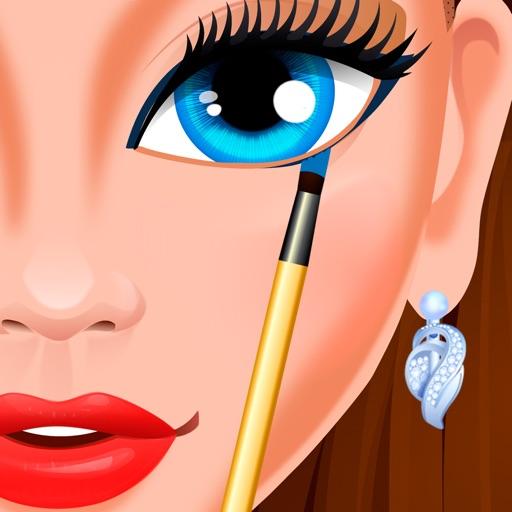 Make Up Touch 2 Fashion Salon iOS App