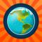 App Icon for Barefoot World Atlas App in Romania App Store