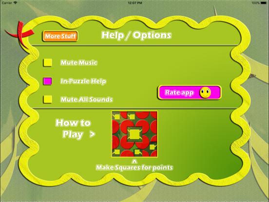 Screenshot from A Puzzle 4u