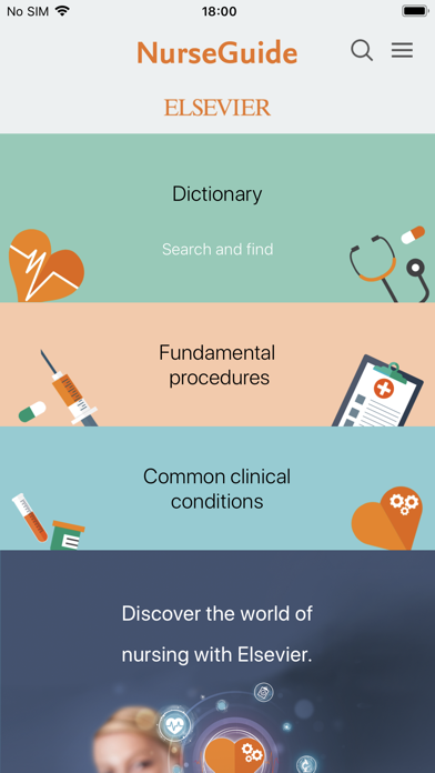 Elsevier NurseGuide