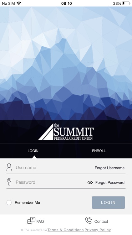 The Summit Cards