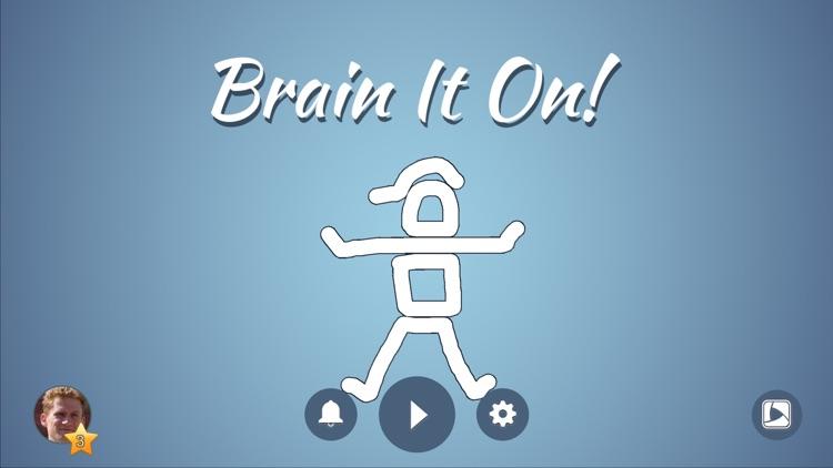 Brain It On! screenshot-0