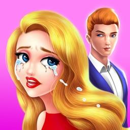 Dress Up Hair Salon Girl Games