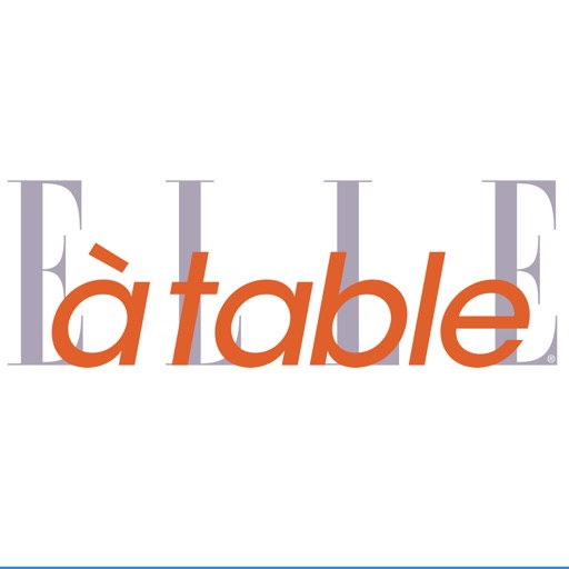 ELLE à table Mag
