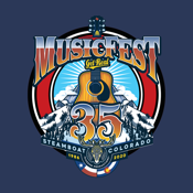 The Musicfest At Steamboat app review