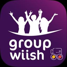 GroupWiish