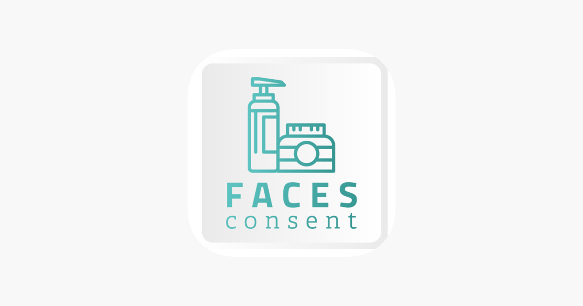 Faces Consent on the App Store