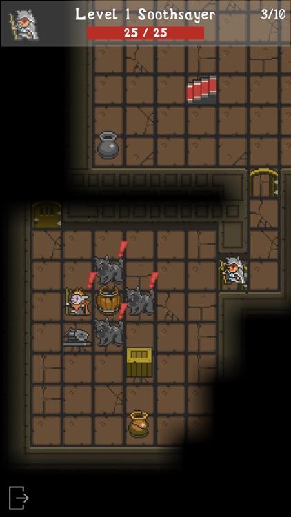 Card Crusade screenshot-7