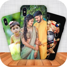 Print Photo - Phone Case Maker