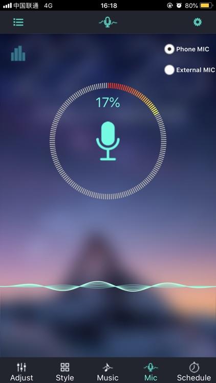 LotusLanternX screenshot-3