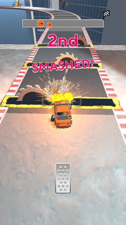 Smash Cars! screenshot-6