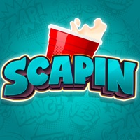Codes for Scapin drinking game Hack