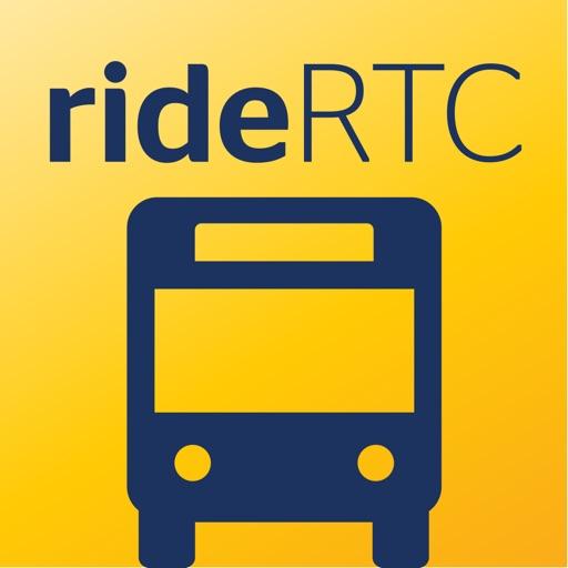 rideRTC iOS App