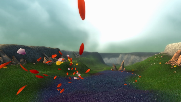 Flower screenshot-4