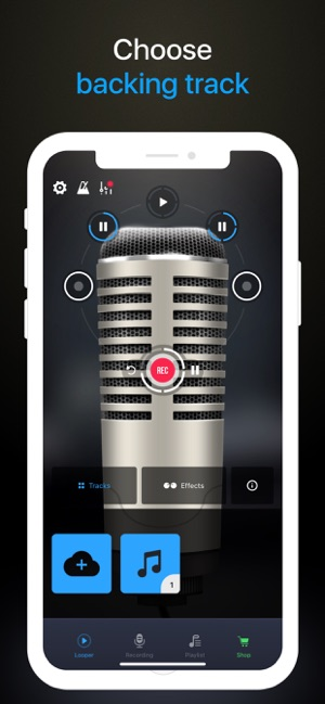 Pro Microphone on the App Store