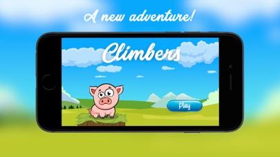 Climbers Liteのおすすめ画像1
