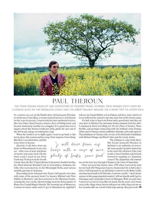 Condé Nast Traveller Magazineのおすすめ画像8
