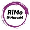 RiMo Maccabi Utilitiesappsios.com
