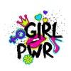 点击获取Girl Power!