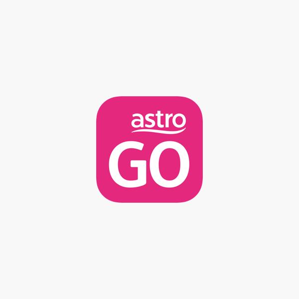Astro GO on the App Store