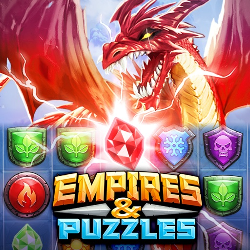 Empires & Puzzles Epic Match 3 image