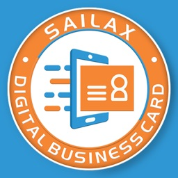 Sailax Digital Business Cards