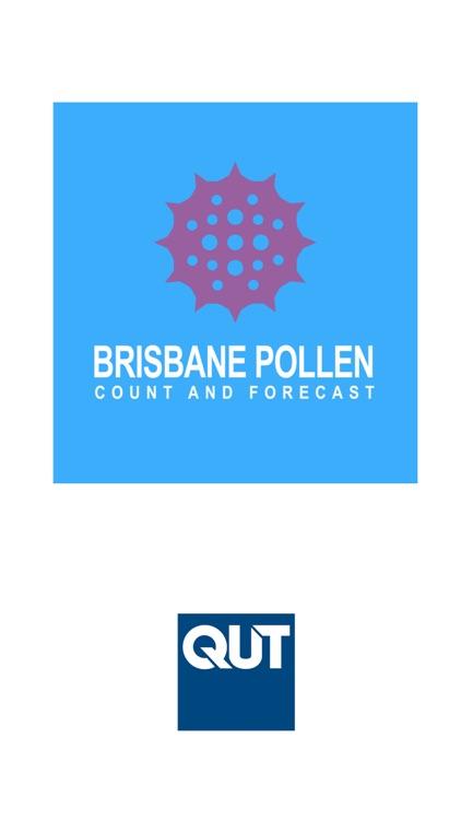 Brisbane Pollen Count