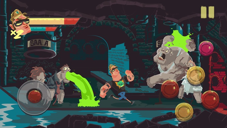 Boet Fighter screenshot-6