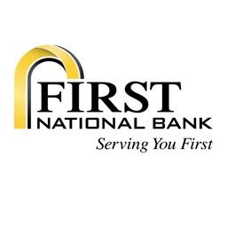 First National Bank IA Mobile
