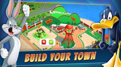 Looney Tunes™ World of Mayhem app image