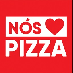 NÓS AMAMOS PIZZA Delivery
