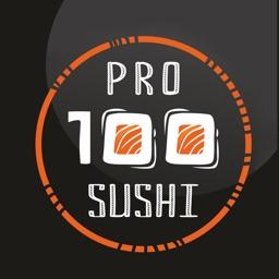 Pro100 Sushi