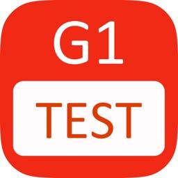 Ontario G1 Practice Test