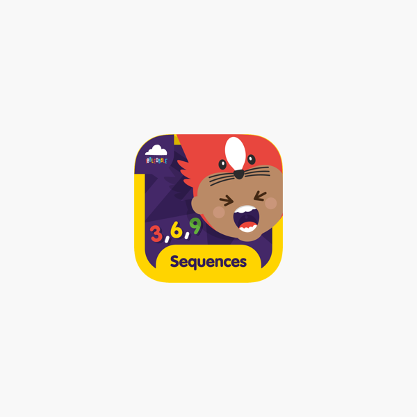 Sequences with Ibbleobble on the AppStore