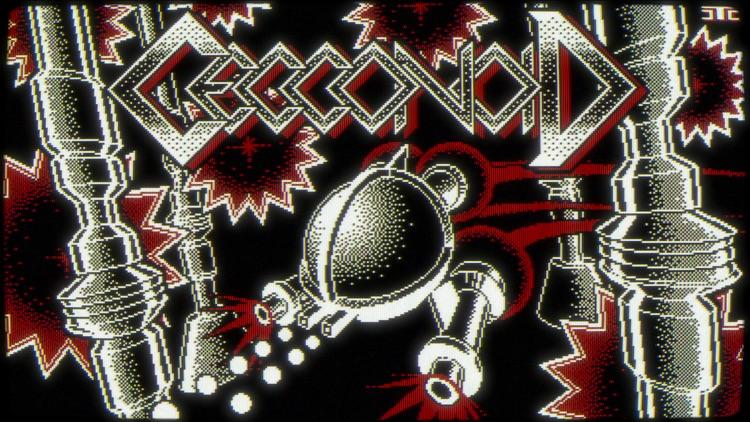 Cecconoid screenshot-9