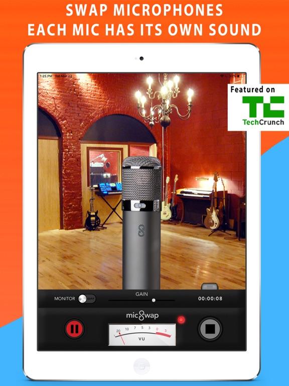 Full iOS Vocal Effect App List (20)