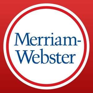 Merriam-Webster Dictionary App Reviews, Free Download