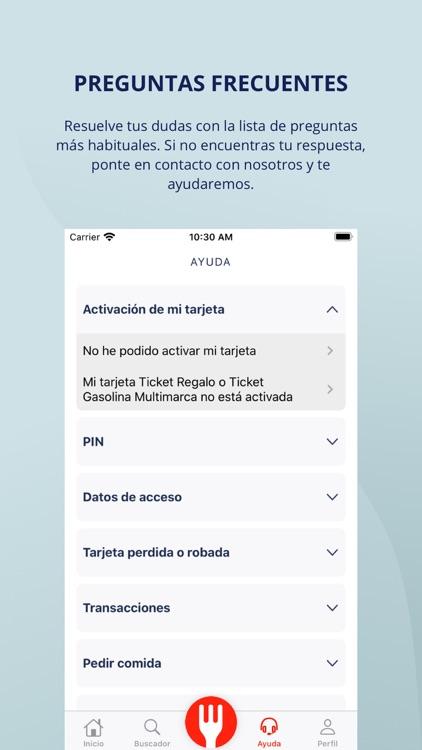 MyEdenred España screenshot-5