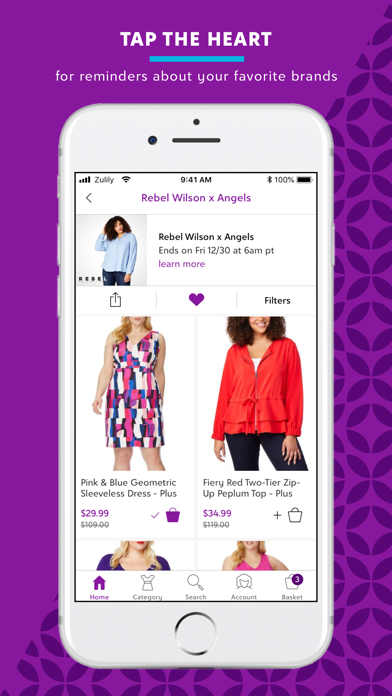 Zulily wiki review and how to guide