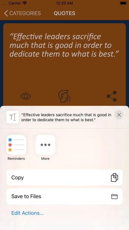 John C. Maxwell Wisdom Quotes screenshot-5