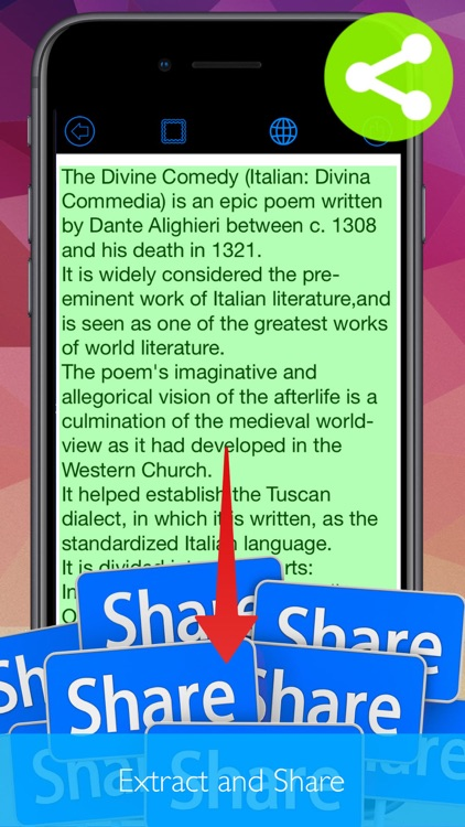 Text Extractor +Translator Pro screenshot-3