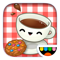 App Icon for Toca Tea Party App in Lebanon IOS App Store