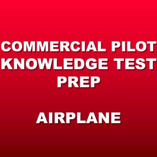 Commercial Pilot Airplane Prep