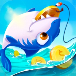 Lucky Fishing: Bounty Hunter