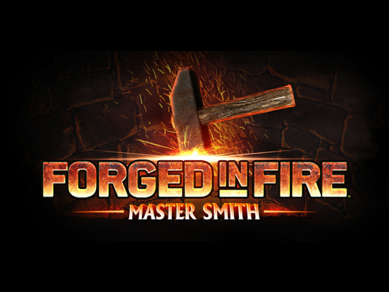 Forged in Fire®: Master Smith screenshot 7