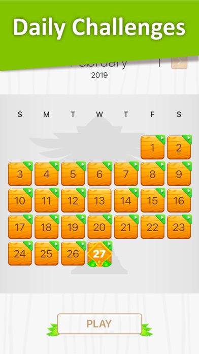 Block Puzzle - classic bricks screenshot 4