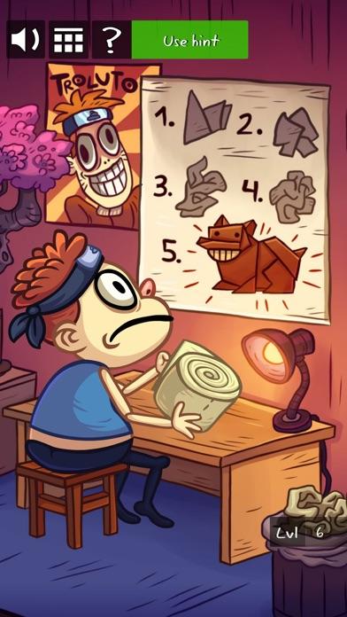 Troll Face Quest: Silly Test screenshot 1
