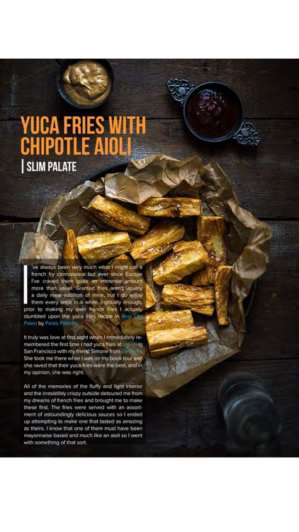 Paleo Diet Mag screenshot-5